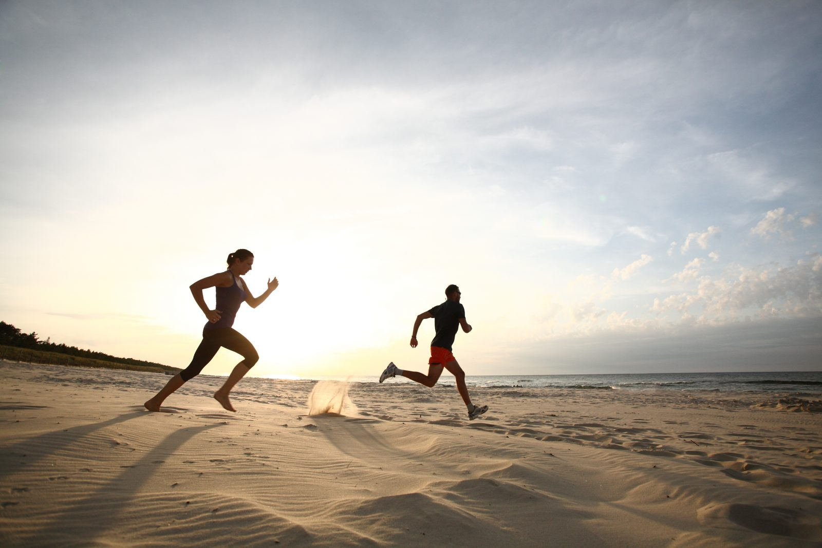 Keep a Healthy Bodyweight for Life