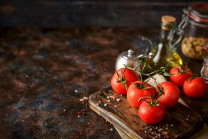 The Return of the Super Foods – Tomatoes and Olive Oil