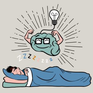 Problem Solving Sleep - Barcelona Bootcamp