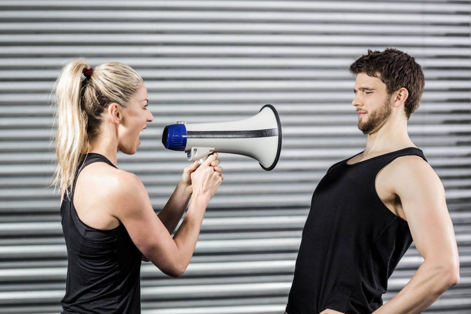 Personal Trainer - Barcelona Bootcamp